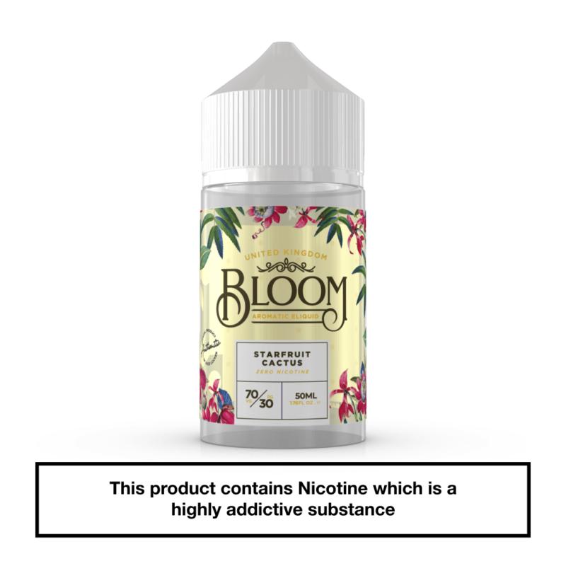 Bloom Starfruit Cactus 50ml