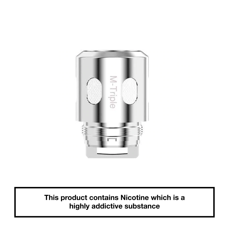 Horizontech Falcon Replacement Coils - M-Triple 0.15ohm
