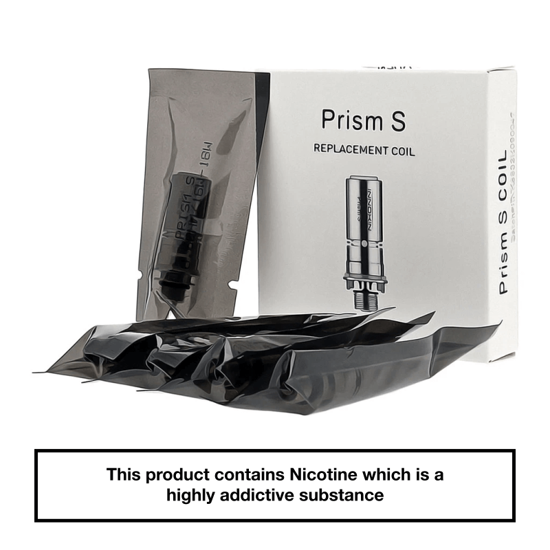 Innokin Prism S Coils - Pack of 5
