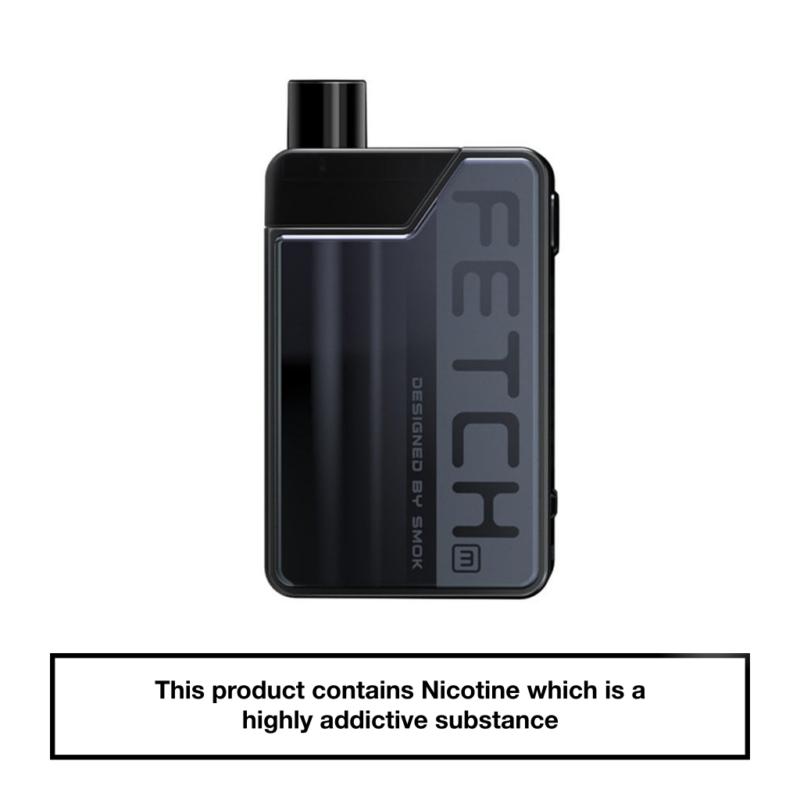 SMOK Fetch Mini Kit - Black