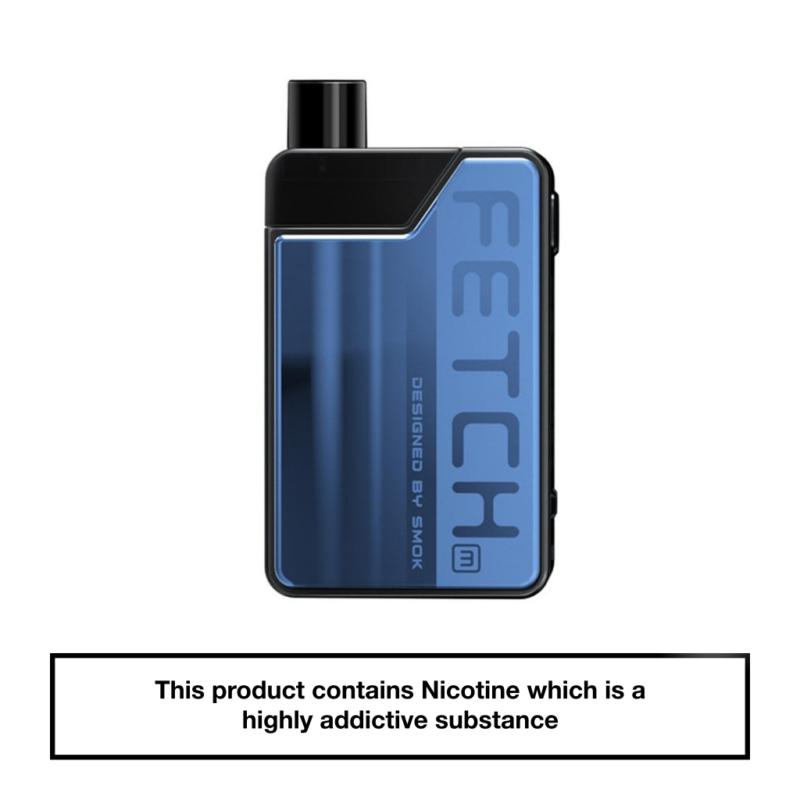 SMOK Fetch Mini Kit - Blue