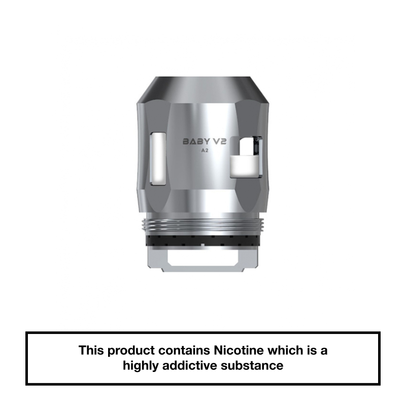 Smok TVF-Mini V2 Coils - A2 0.2 ohm