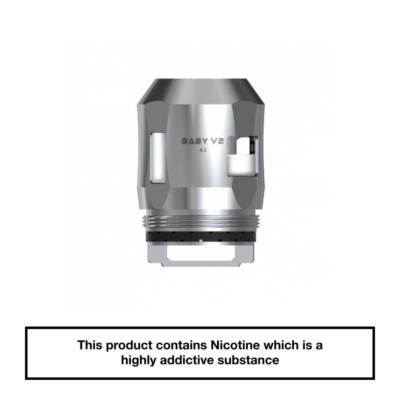 Smok TVF-Mini V2 Coils - A3 0.15 ohm