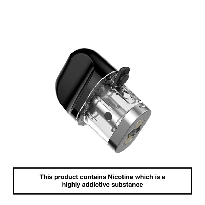 Smok Novo X Replacement Pods - Easily Refillable