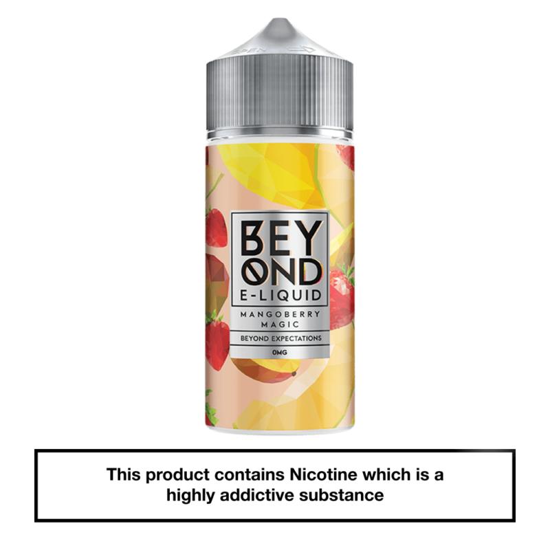 Beyond Mango Berry Magic 100ml